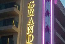 HOTEL PROJECTS 2015 - Side La Grande