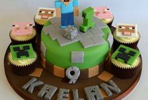 Phone / Computer / Games / Gadgets Cakes