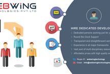 Hire Dedicated Developers's