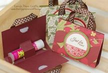 Gift box/ Confezioni regali