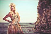 Federica - hippie style / hippie style  model: Federica Saitta photographer: Amedeo Caporrimo Assistant: Francesco Libero