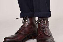 The Shoe Shuffle