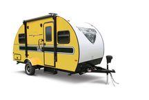 Lightweight Campers/RVs