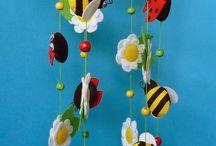 tavaszi dekoràció