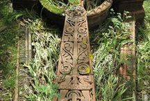 The Celtic lore~