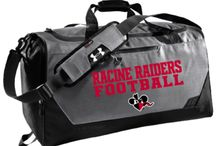 2015 Racine Raiders Online Holiday Store / Get your friends and family Racine Raiders gear for Christmas! Our online holiday store is open until November 30, 2015. Get your orders in early!