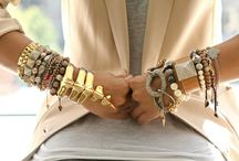 Modern Bejeweled / by Cleo Walker