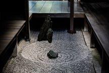 garden - zen