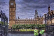 UK/ favourite destination / by Helen Buzza