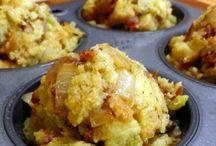 Muffin Ideas