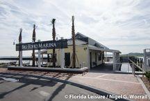 Kissimmee Lakefront / Kissimmee Lakefront Park - Osceola County, Florida