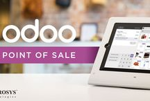 Odoo POS - Point Of Sale