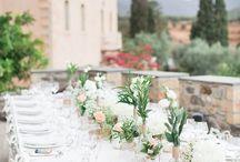 Wedding inspiration and photography