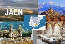 Así es mi Tierra / Jaén. Andalucía
