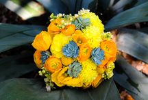 Venues: Mercury Hall / A collection of Flora Fetish weddings at Mercury Hall in Austin, Texas. #austinweddingflorist