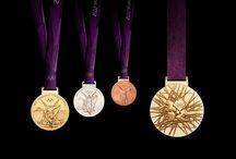 Olympics  / by Joan Redd