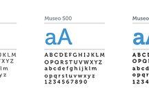 Typografia / fonty