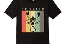 T-Shirts - Astrology Star Signs