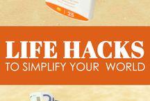 YDD_Pinterest_98444 / 25 Brilliant Life Hacks