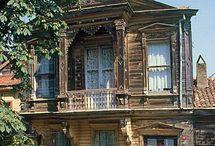 Turkish Homes