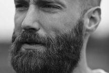 The Beard Board / by Lace