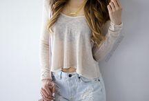 Moda Nastolatek ❤