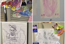 WNEP: #KidArt16 / Art from around the newsroom and from our viewers!