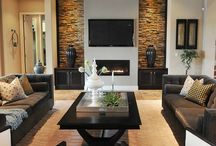 Interiors / Design d'espace, aménagement intérieur