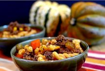 Slow Cooker Creations