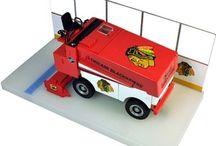 Chicago Blackhawks Cars and Trucks / Chicago Blackhawks Car and Truck Pictures, Ideas, and Fun Products