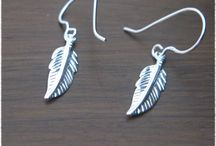 Inspired by nature / Jewellery inspired by nature and nature inspiring jewellery