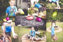 Easter 2014 / My Very Own Easter Boy - Diláno