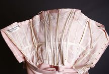 Inside garments