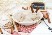 Ice Cream Recipes / by Rachel Heckmann Ellis