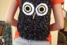 crochet: bags / by Erin Apodaca