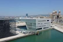 Musées, Centres et Salles de France