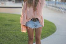My style  / by Jasmine Guerra
