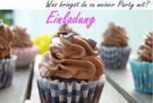 Schokoladen-Event / Alle eingereichten Rezepte zum Schokoladen Event