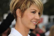 haircut ideas / by Lauren Sanders