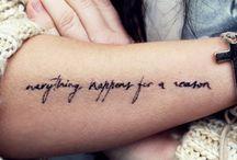Τατουάζ Με Νόημα