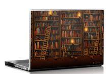 Librarian / Book Lovers Paraphernalia / Mugs, Merch, Gadgets, Tchotchkes
