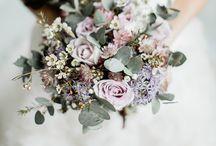 Flowers - Pastels (Flori - Pastelate)