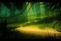 Jungle REF