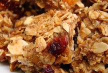 Gluten Free Recipes / by Stems Flower Shop Dore Huss