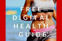 Wellness Technology / Wellness Technology, Paleo, Fitness, Nutrition, Behavior Change, Yoga, Quantified Self