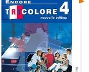 IGGSE/GCSE French Textbooks