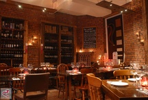 Restaurants and bars / Restaurants and bars