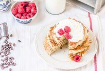 Foods + Cakes = BEST / Miam.