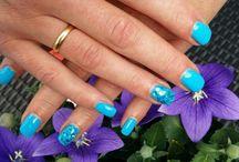 Bluenails