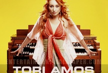 Tori Amos / My favorite musician and inspiration, the unequalled, Tori Amos!